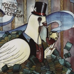 TACKLEBERRY - Reinventing Appetite for Destruction LP