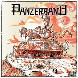 PANZERBAND - Panzerband LP