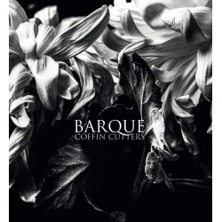 BARQUE - Coffin Cutters LP