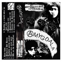 AMYGDALA - Population Control TAPE