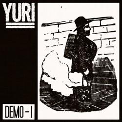 YURI - Demo 7''