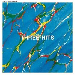 LENIN DEATH MASK - Three Hits 7''