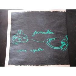 COMA REGALIA / FOXMOULDER - Split 5''