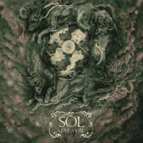 SOL - Upheaval LP