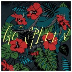GO SPLEE - Slow Moves LP