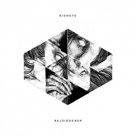 KISHOTE - Kaleidoskop LP
