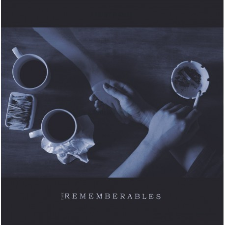 THE REMEMBERABLES - The Rememberables LP