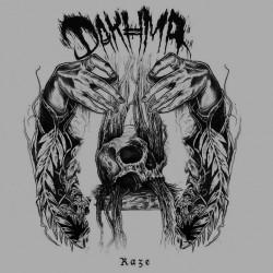 DAKHMA - Raze LP
