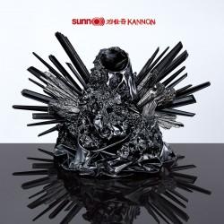 SUNN O))) / KANNON - Split LP
