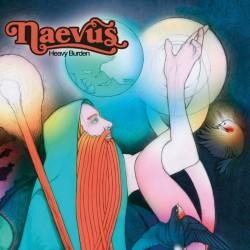 NAEVUS - Heavy Burden CD