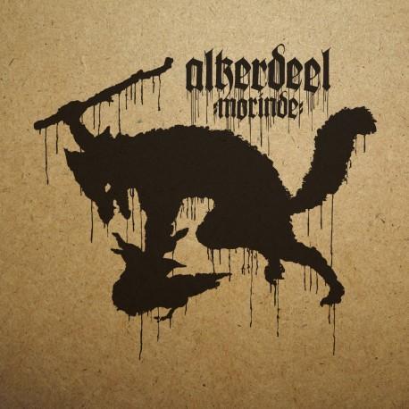 ALKERDEEL - Morinde CD