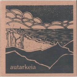AUTARKEIA - Autarkeia CD