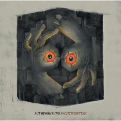 AUF BEWAEHRUNG - Nachtschatten CD