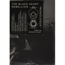 THE BLACK HEART REBELLION - Monologue CD
