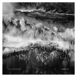 TELEPATHY - Tempest CD
