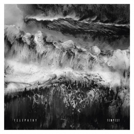 TELEPATHY - Tempest CD