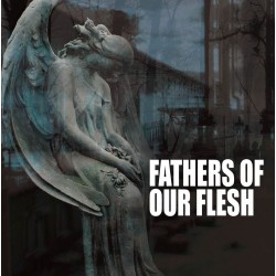 VARIOUS - Fathers Of Our Flesh - Tribute To Godflesh CD