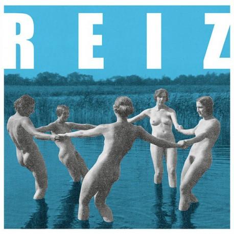 REIZ - Reiz LP
