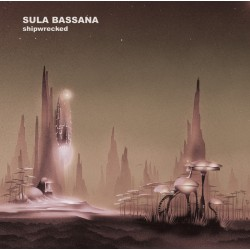 SULA BASSANA - Shipwrecked CD