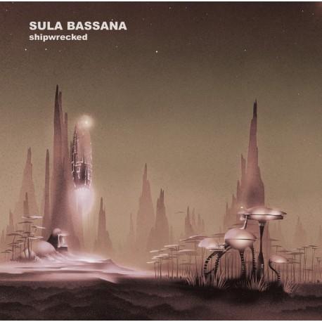 SULA BASSANA - Shipwrecked CD