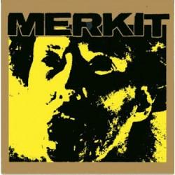 MERKIT - Discography CD