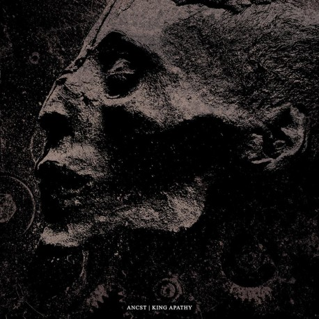 ANCST / KING APATHY - Split 12''