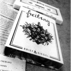 FREIBURG - Brief & Siegel TAPE