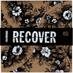 I RECOVER - Searching For You 7''