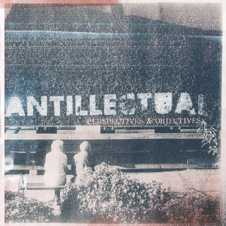 ANTILECTUAL - Perspectives & Objectives CD