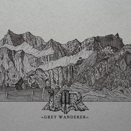 UR - Grey Wanderer CD