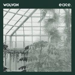WOLVON - Erase. TAPE
