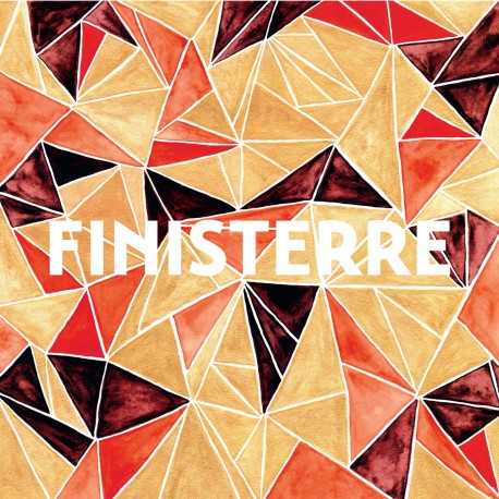 FINISTERRE - Finisterre LP