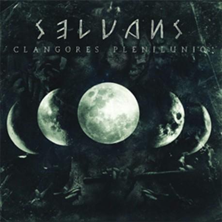 SELVANS - Clangores Plenilunio LP