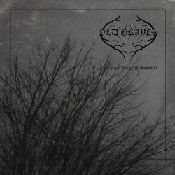 OLD GRAVES  - This Ruin Beneath Snowfall LP