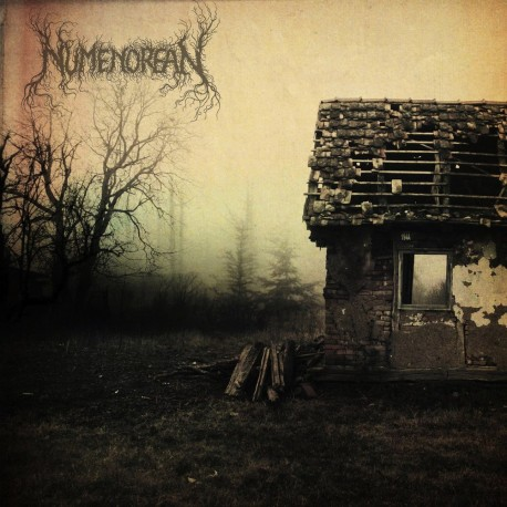 NUMENOREAN - Demo LP