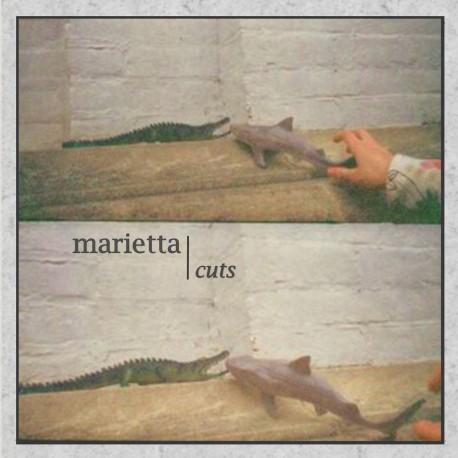 MARIETTA - Cuts 7''