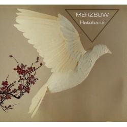MERZBOW - Hatobana 2xCD