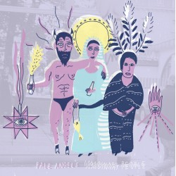 PALE ANGELS - Imaginary People CD