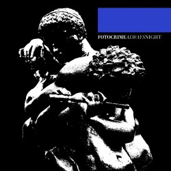 FOTOCRIME - Always Night CD