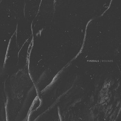 FVNERALS - Wounds CD