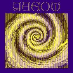 YAGOW - Yagow CD