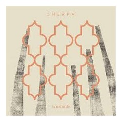 SHERPA - Tanzlinde CD