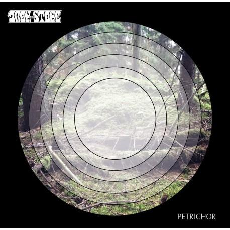 IRON & STONE - Petrichor CD