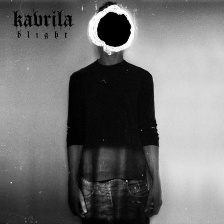 KAVRILA - Blight CD