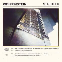 WOLFENSTEIN - Staedter LP