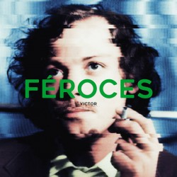 FEROCES - Victor LP