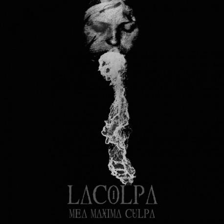 LACOLPA - Mea Maxima Culpa CD