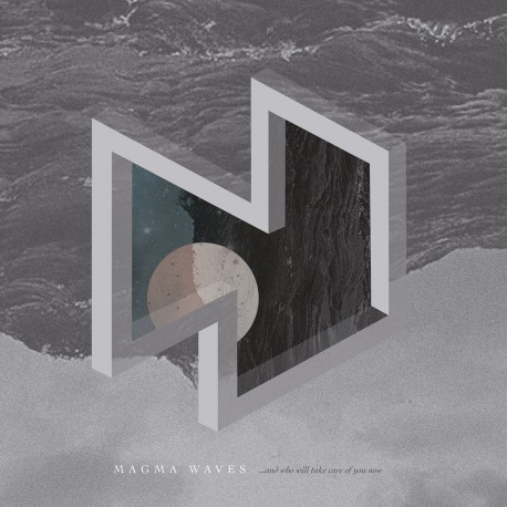 MAGMA WAVES - And Who Will Take Care Of You Now 2xLP