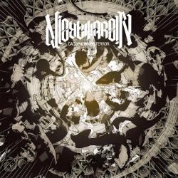 NIGHTMARER - Cacophony Of Terror CD