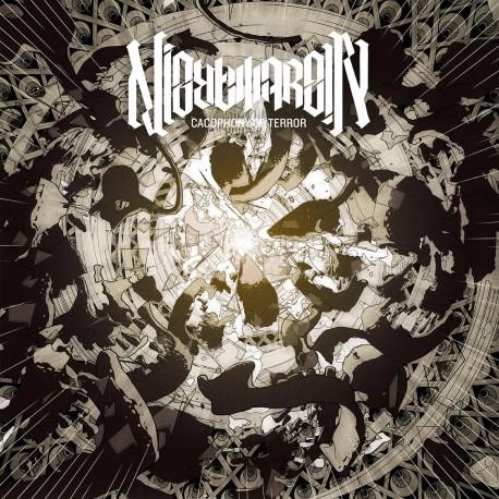 NIGHTMARER - Cacophony Of Terror LP